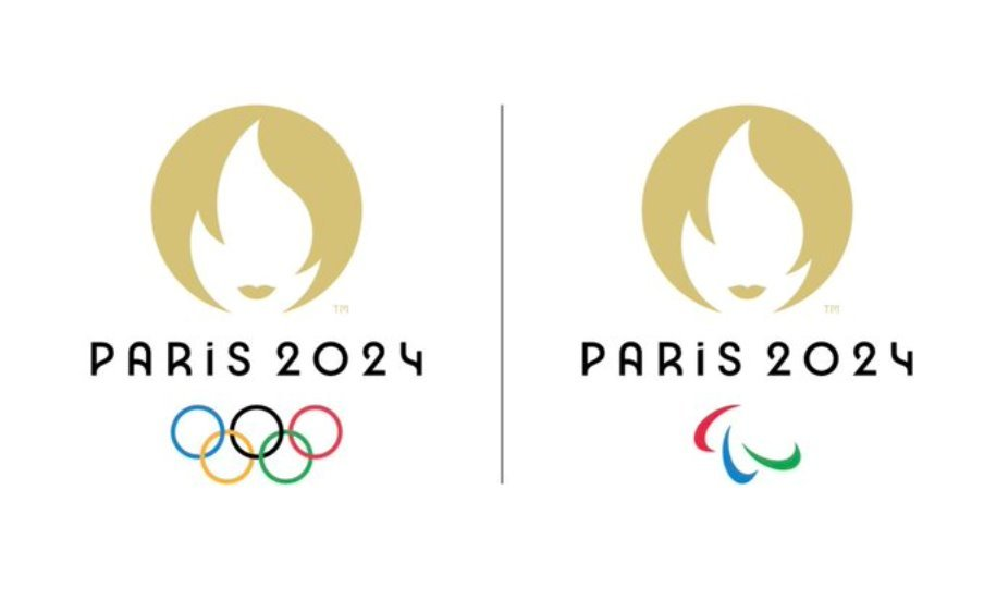 logo JJOO Paris 2024