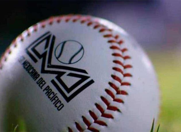 LMP béisbol