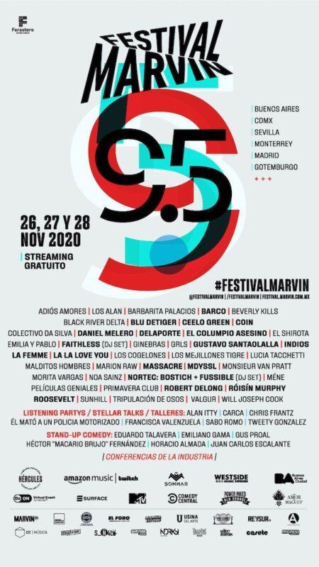 FestivalMarvinCartel