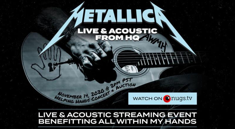 Metallica_AcousticShow_02