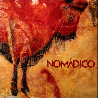 Nomádico_ÁlbumCover