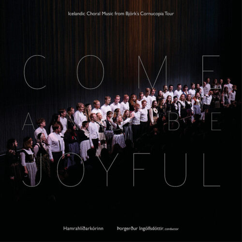 ComeAndBeJoyful_Album