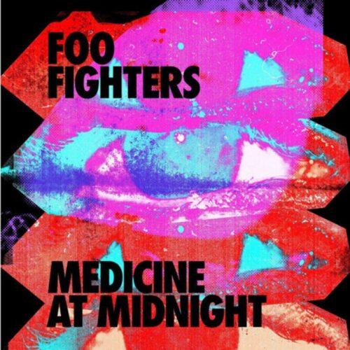 FooFighters_MedicineAtMidnigh_Album