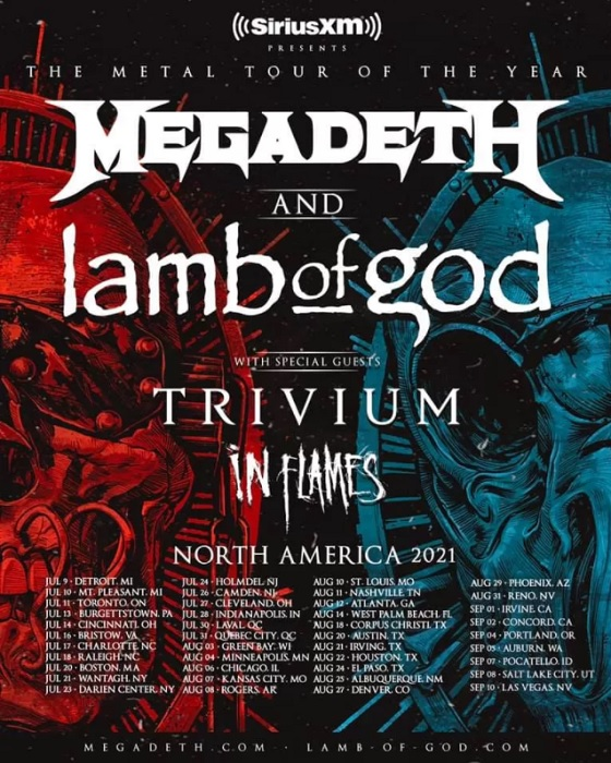 Megadeth_LambOfGod_Trivium_InFlames_Tour_01