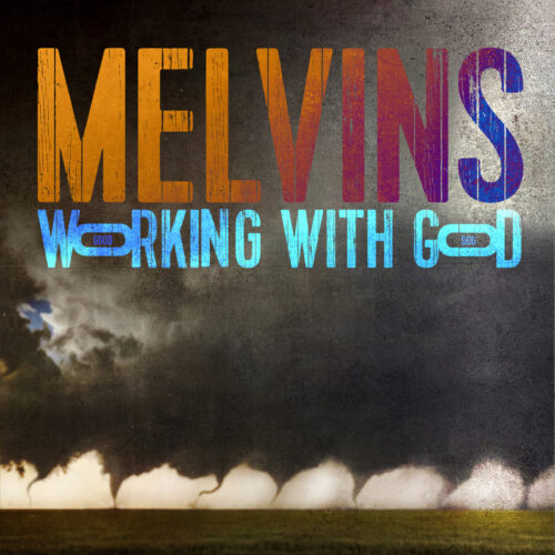Melvins_WorkingWithGod_Álbum