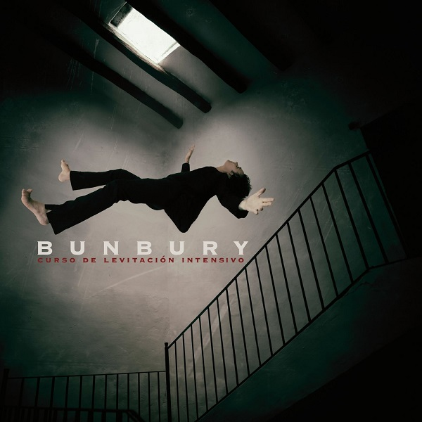 Bunbury_CursoDeLevitaciónIntensivo_Álbum