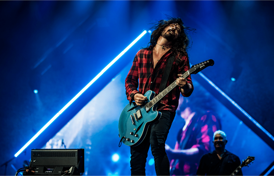 FooFighters_Live