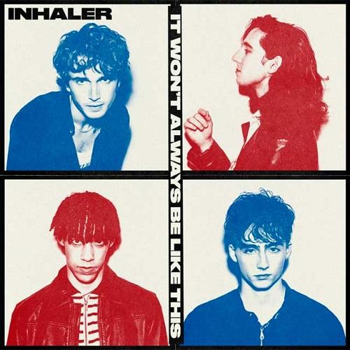 Inhaler_ÁlbumDebut