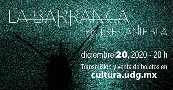 LaBarranca_EntreLaNiebla_Streaming