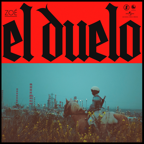 Zoé_ElDuelo_Single