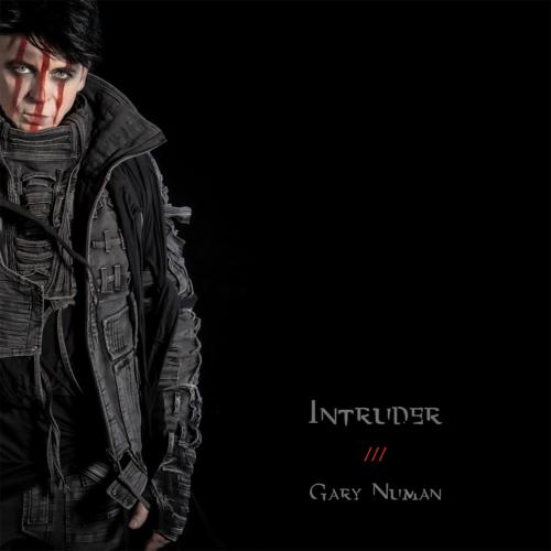 GaryNuman_Intruder_Album