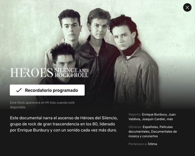 HéroesDelSilencio_DocumentalNetflix