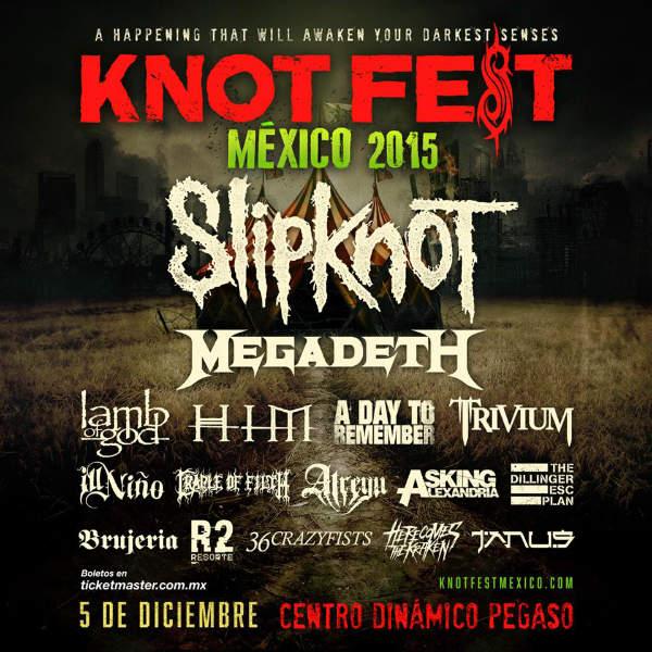 KnotFest_MX_2015