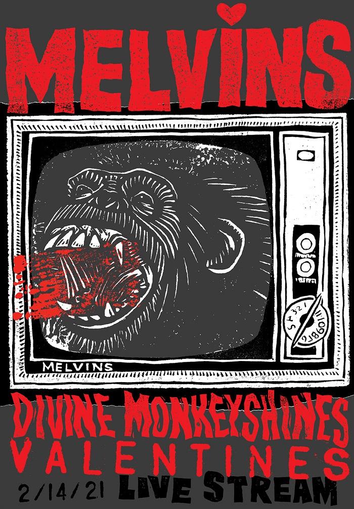 Melvins_Livestream