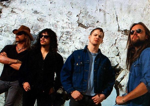 Metallica_1993
