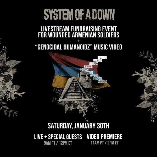 SystemOfaDown_Livestream
