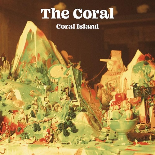 TheCoral_CoralIsland_Cover