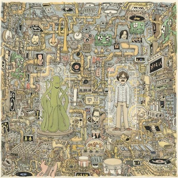 Weezer_OkHumanAlbum