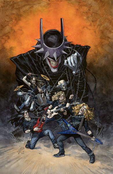 DC_Megadeth