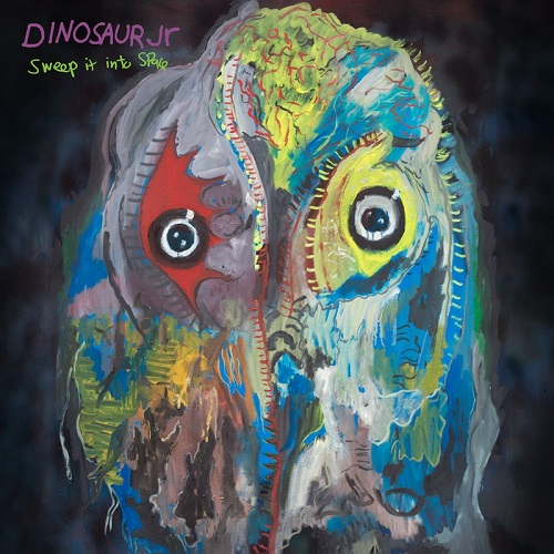 DinosaurJr._SweepItIntoSpace_Album