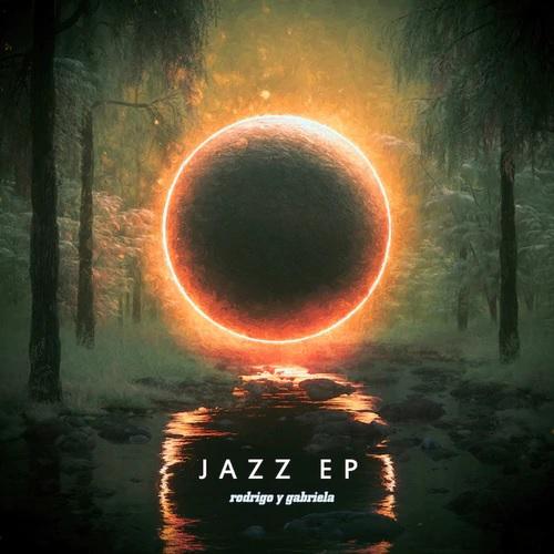 RodrigoyGabriela_JazzEP_Cover