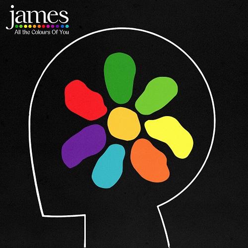 James_AllTheColoursOfYou_Album