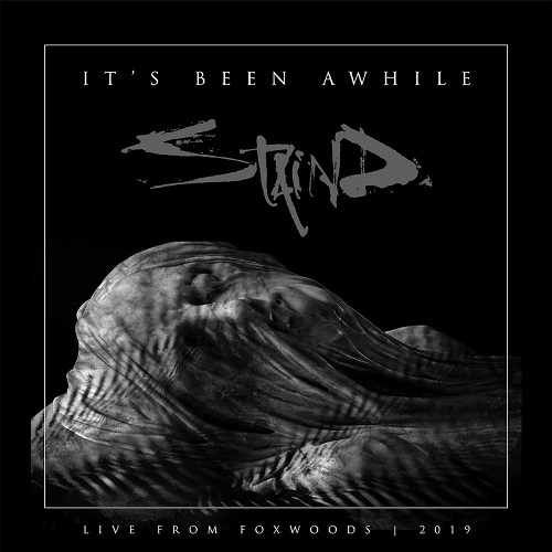 Staind - It's Been Awhile Digital Cover