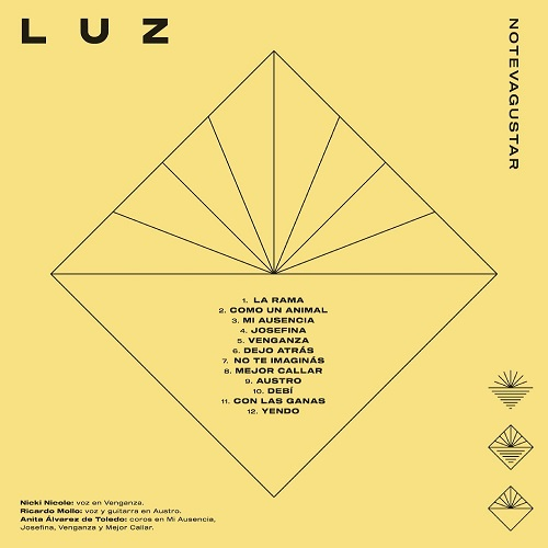NTVG_LUZ_Álbum