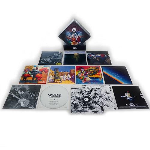 The-Mars-Volta-Boxset