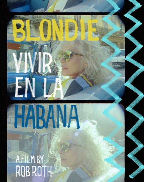 Blondie_VivirEnLaHabana