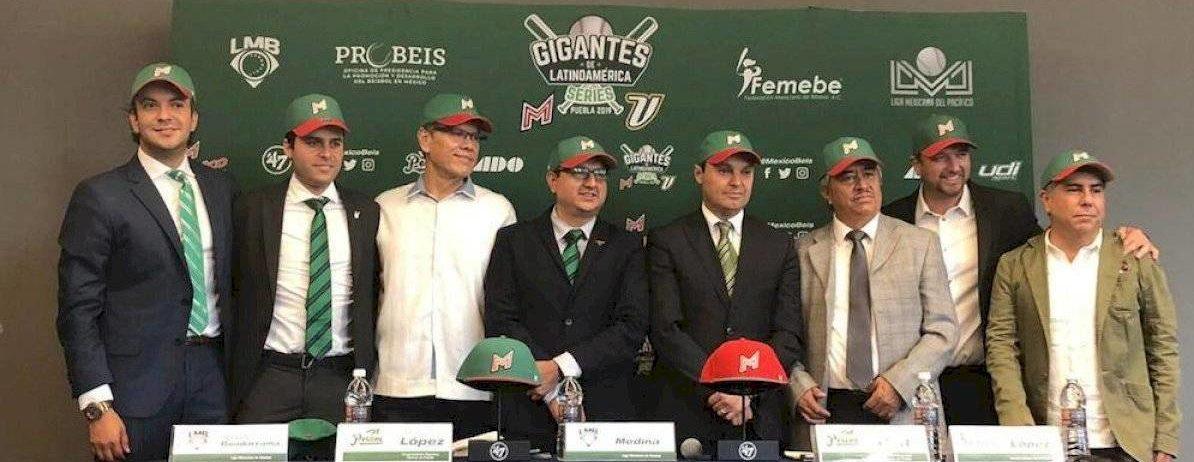 Gigantes de latinoamerica