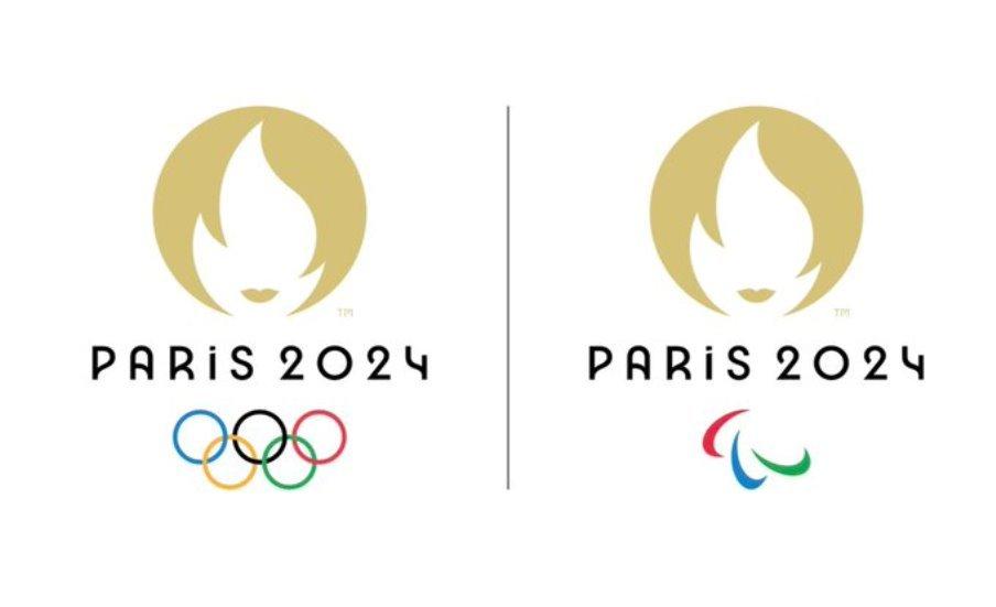 logo JJOO Paris 2024