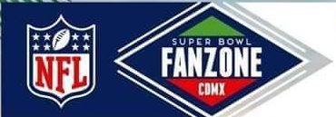 Fan Zone NFL 20202