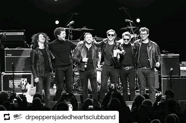The Jaded Hearts Club Band