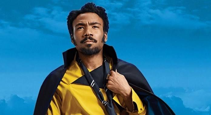 Star Wars: el Lando de Donald Glover regresaría en una serie de ...