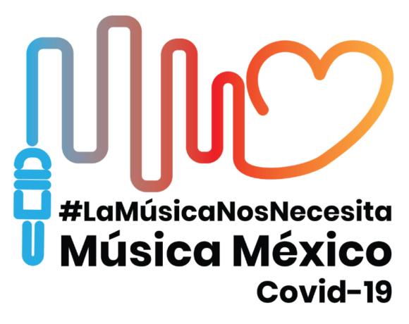 MúsicaMéxicoCovid19