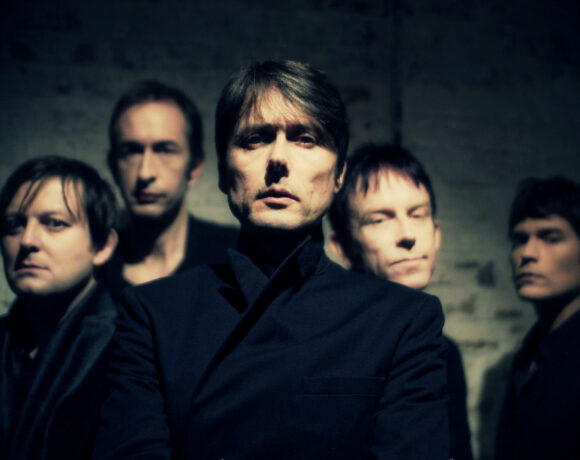 Suede_Band