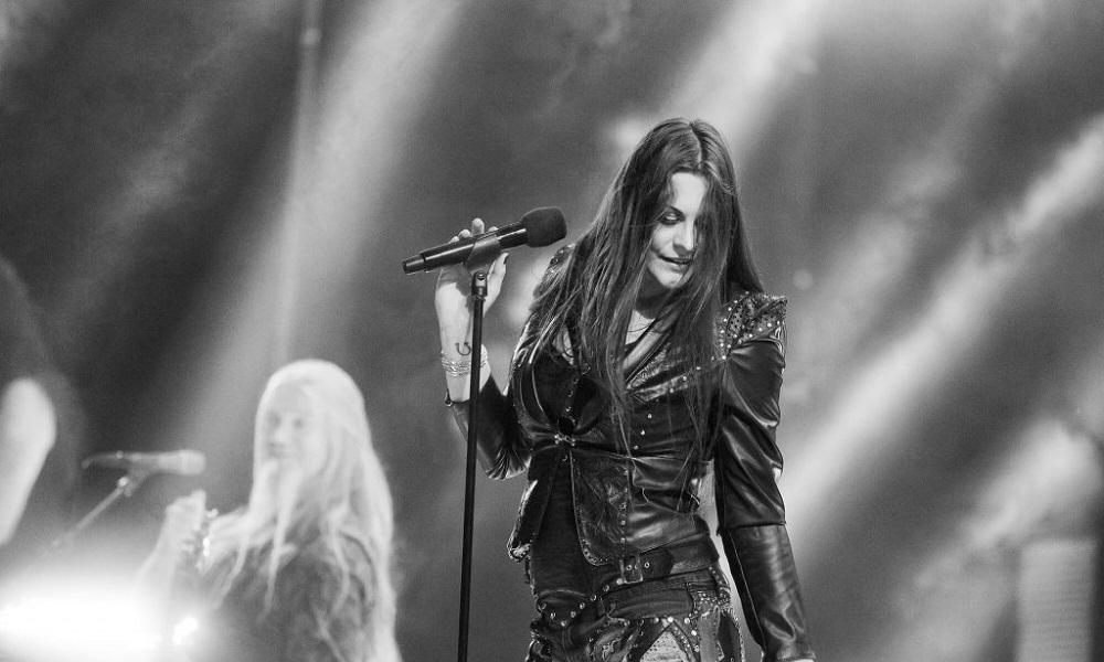 FloorJansen_Nightwish