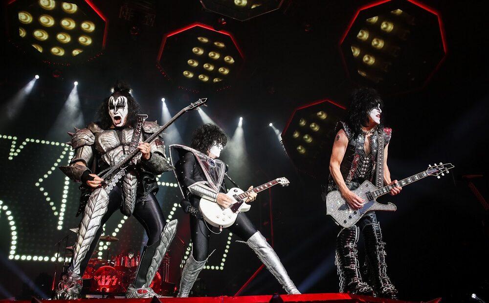 KISS_Live