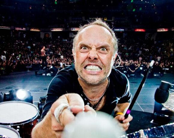 LarsUlrich_Metallica