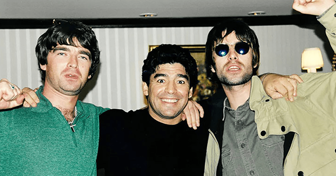 Oasis_Maradona
