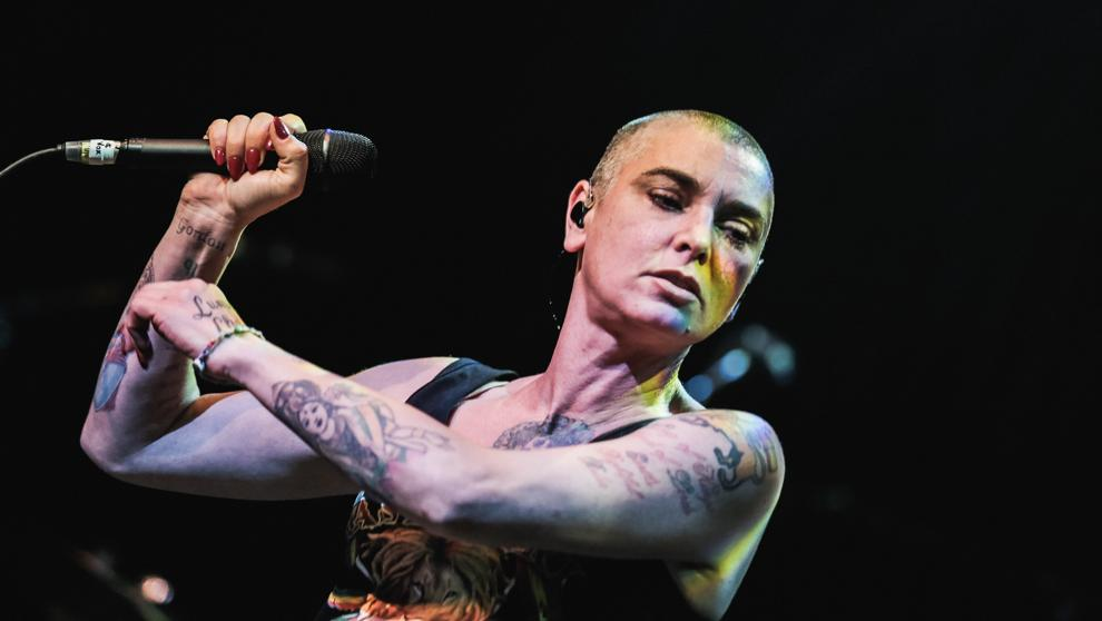 SinéadO'Connor