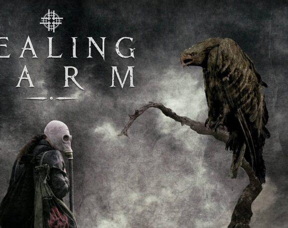 HealingHarm_VilliansOfWWIII_Single_001