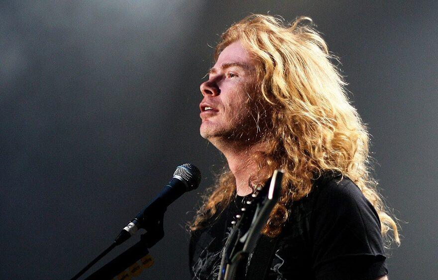 DaveMustaine_Megadeth