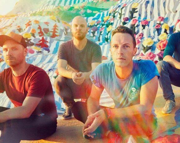 Coldplay_Band