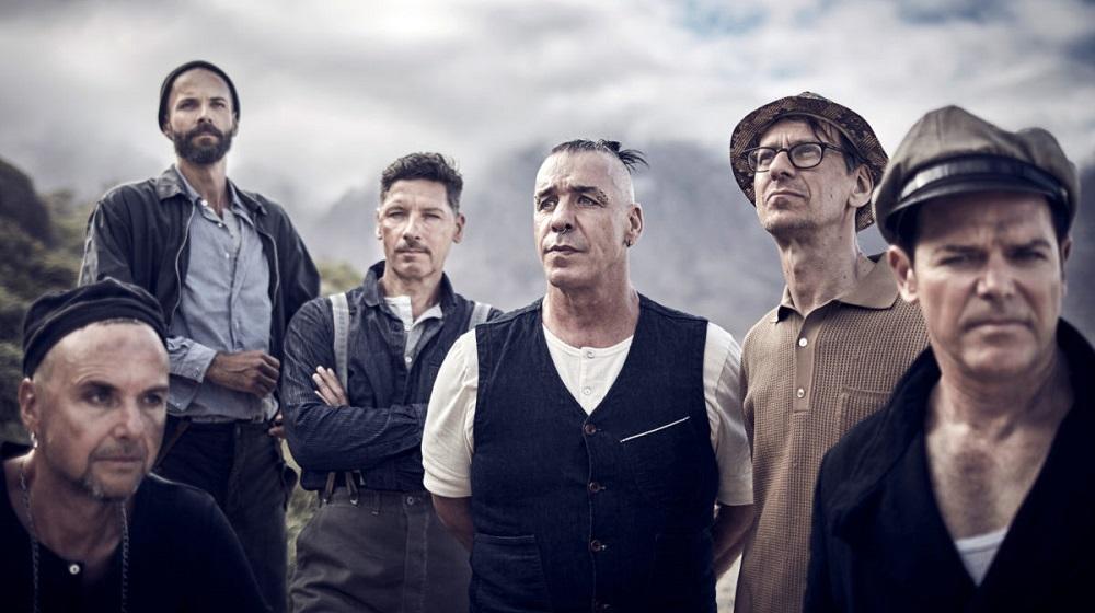 Rammstein_Band2021