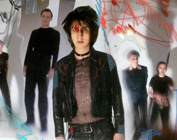 TheHorrors_Band