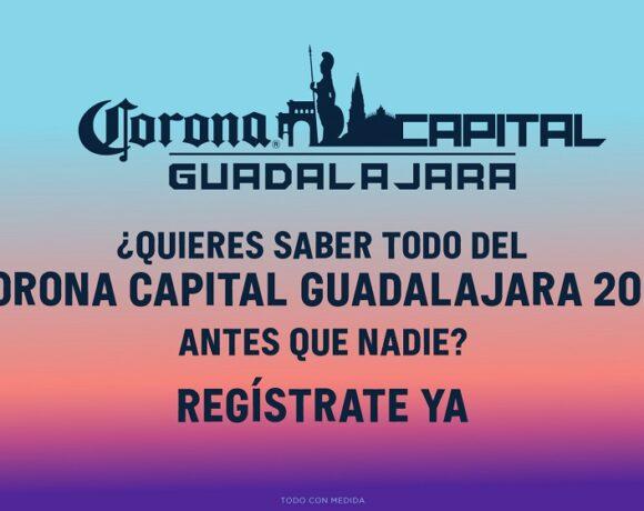 CoronaCapitalGuadalajara2021