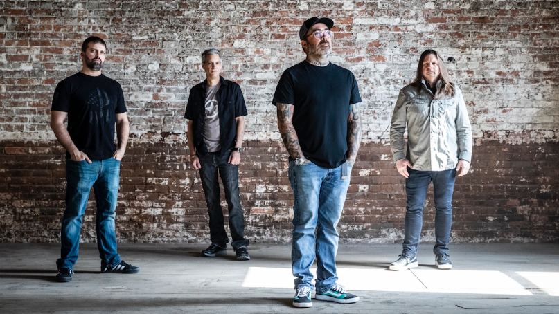 Staind_Band2021