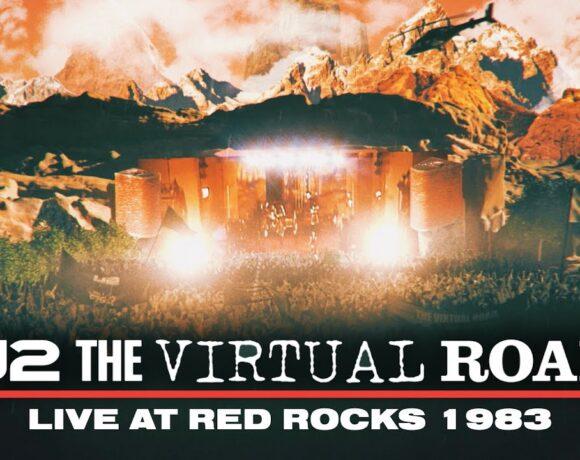 U2_VirtualRoad_LiveAtRedRocks1983